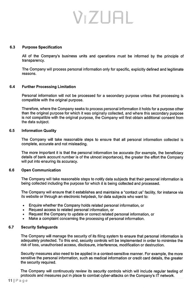 POPI-Manual---Induclean-(Pty)-Ltd_Page_11