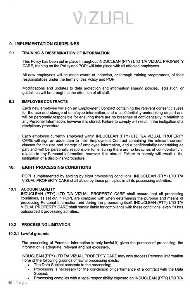 POPI-Manual---Induclean-(Pty)-Ltd_Page_19
