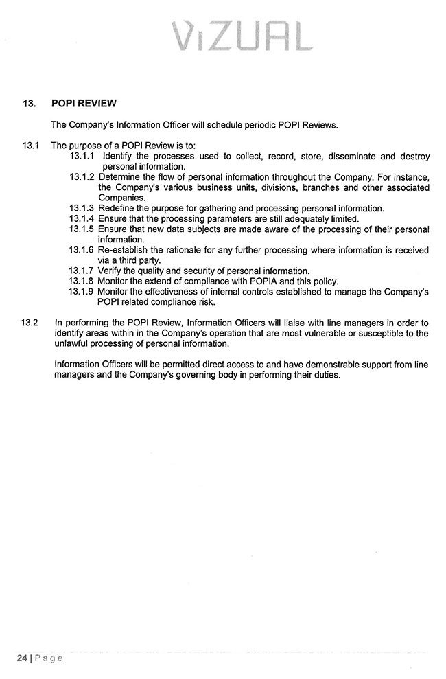 POPI-Manual---Induclean-(Pty)-Ltd_Page_24