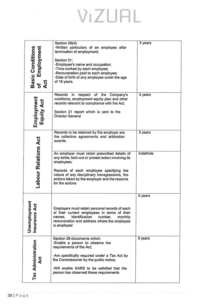 POPI-Manual---Induclean-(Pty)-Ltd_Page_30