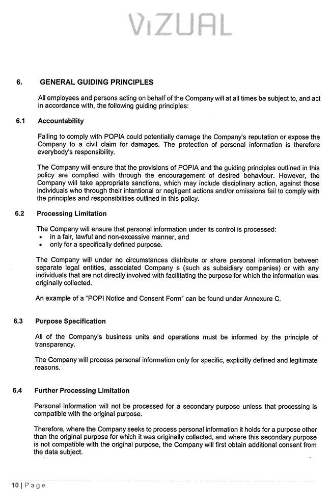 POPI-Manual---Yondo-Security_Page_10