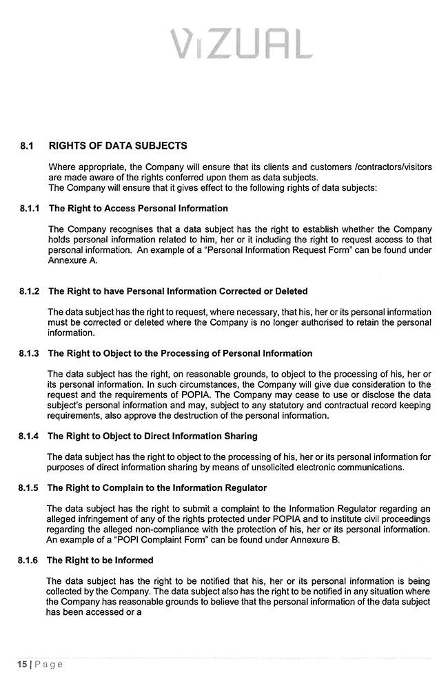 POPI-Manual---Yondo-Security_Page_15