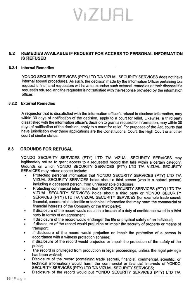 POPI-Manual---Yondo-Security_Page_16
